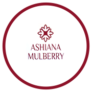 Ashiana Mulberry Project Logo