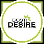 Dosti Desire Project Logo