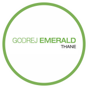 Godrej Emerald Thane Project Logo