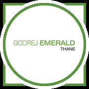 Godrej Emerald Project Logo