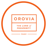 Orovia Project Logo
