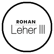 Rohan Leher Phase 3 Project Logo
