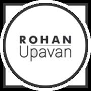 Rohan Upavan Project Logo