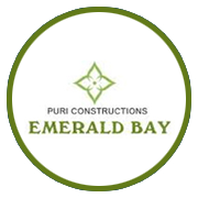 Puri Emerald Bay Project Logo