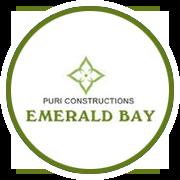 Puri Emerald Bay Project Logo