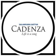Salarpuria Sattva Cadenza Project Logo