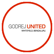 Godrej United Project Logo