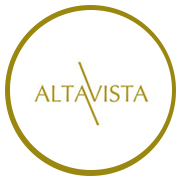 Spenta Alta Vista Project Logo