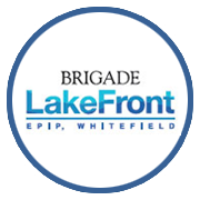 Brigade Lakefront Project Logo