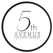 Merlin 5th Avenue Project Logo