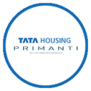 Tata Housing Primanti Project Logo