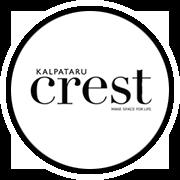 Kalpataru Crest Project Logo
