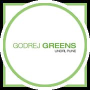 Godrej Greens Project Logo