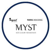 Tata Housing Myst Project Logo