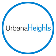 Ozone Urbana Heights Project Logo