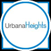 Ozone Urbana Heights Project Logo