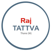 Rajesh Raj Tattva Project Logo