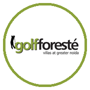Paramount Golf Foreste Project Logo
