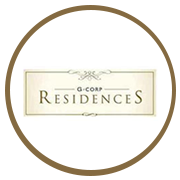 G:Corp Residences Project Logo