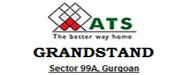 ATS Grandstand Project Logo