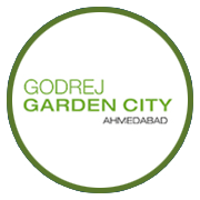 Godrej Garden City Project Logo