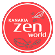 Kanakia Zen World Project Logo