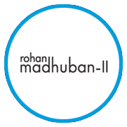 Rohan Madhuban II Project Logo