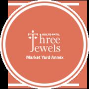 Kolte Patil Three Jewels Project Logo