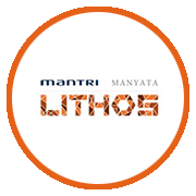 Mantri Manyata Lithos Project Logo