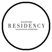 Kalpataru Residency Project Logo
