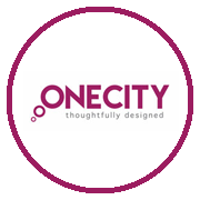 Incor One City Project Logo