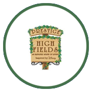 Prestige High Fields Project Logo