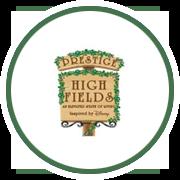 Prestige High Fields Project Logo