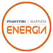 Mantri Energia Project Logo