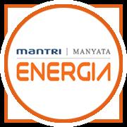 Mantri Energia Project Logo