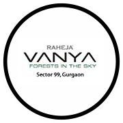 Raheja Vanya Project Logo