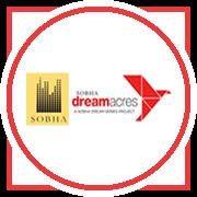 Sobha Dream Acres Project Logo
