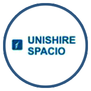 Unishire Spacio Project Logo