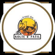 Kolte Patil Breeze Project Logo