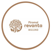 Piramal Revanta Project Logo