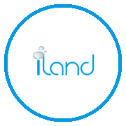 Merlin Iland Project Logo