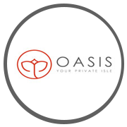 Acme Oasis Project Logo