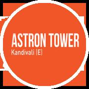 Shapoorji Pallonji Astron Project Logo