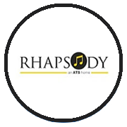 ATS Rhapsody Project Logo