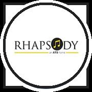 ATS Rhapsody Project Logo