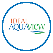 Ideal Aqua View Project Logo