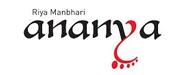 Riya Manbhari Ananya Logo