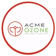 Acme Ozone Project Logo