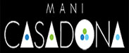 Mani Casa Residency Logo