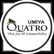 Umiya Quatro Project Logo